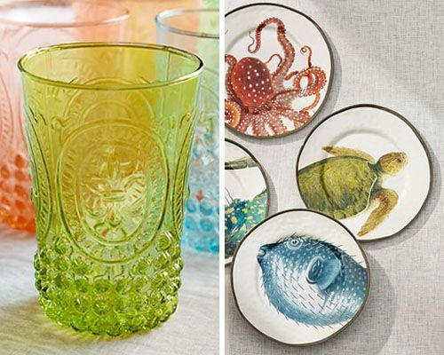 Tableware by Pottery Barn