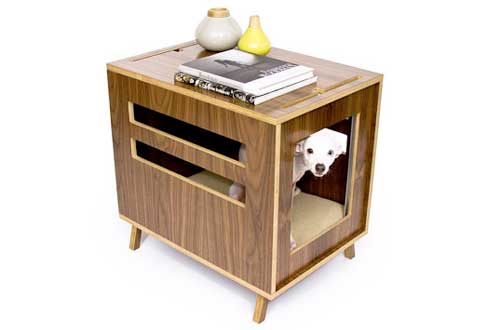 Mueble MCM / Doghouse